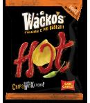 Wacko's Hot Ketchup