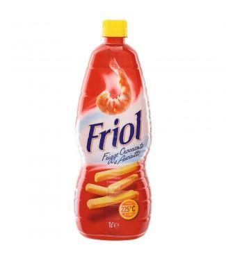 Friol Olio per Friggere 1l
