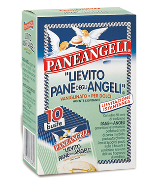 Lievito Pane degli Angeli 10X16
