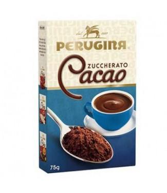 Perugina Cacao Zuccherato
