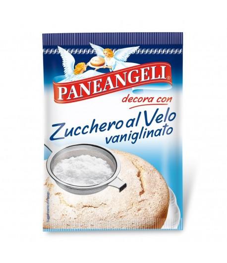 Paneangeli Zucchero a Velo Vanigliato 125gr
