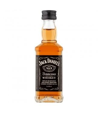 Jack Daniels Whiskey 5cl