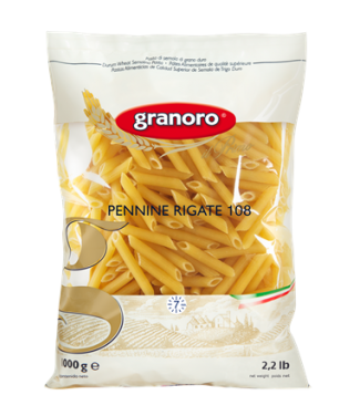 Granoro Pennine Rigate n 108