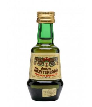 Amaro Montenegro 5cl