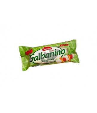 Galbanino Formaggio Galbani a Fette Originale 100gr