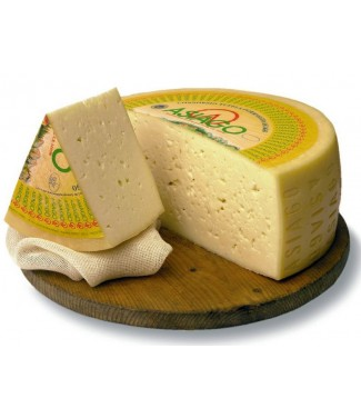 Asiago Formaggio Dolce 100gr