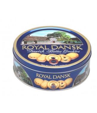 Butter Cookies 454gr