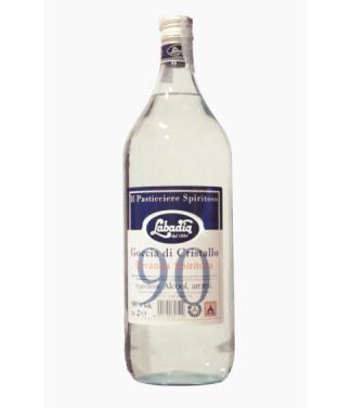 Labadia Alcool Puro 1lt