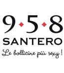 Spumante Cuvèe Extra Dry Santero 958