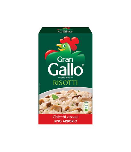 Gallo Gran Risotti 500 gr