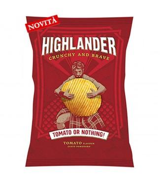Highlander pomodoro