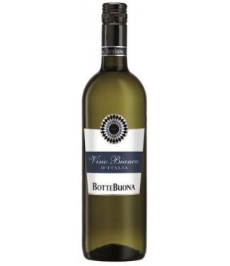 Botte Buona vino bianco 75 cl