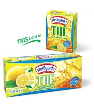 Sterilgarda Tris The Limone