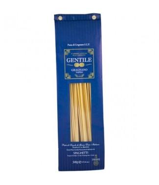 Gentile Pasta Di Gragnano  Spaghetti 500 gr