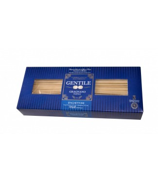 Gentile Pasta Gragnano Spaghettone 500 gr