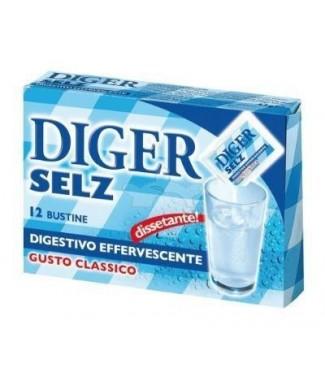 Diger Selz 42 gr