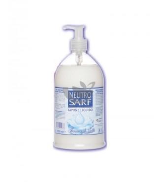 Neutro Sarf Sapone liquido 1 litro