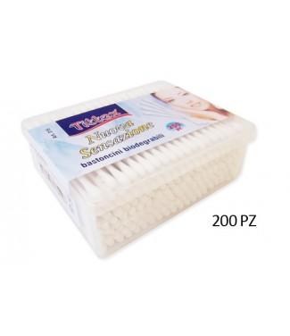 Titex Cotton fioc 200 pz