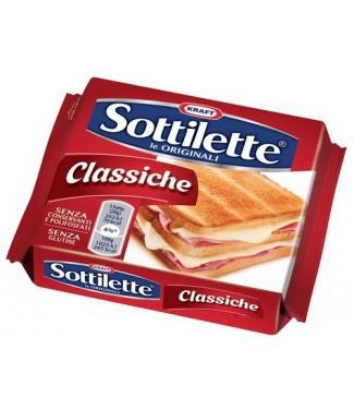 Kraft Sottilette Classiche 200 gr