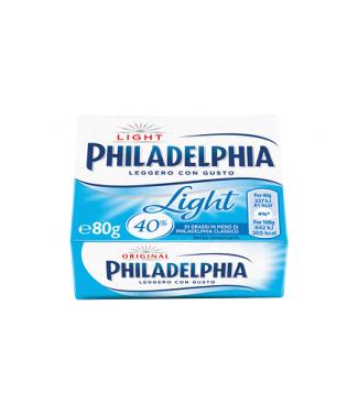 Philadelphia Light 80 gr
