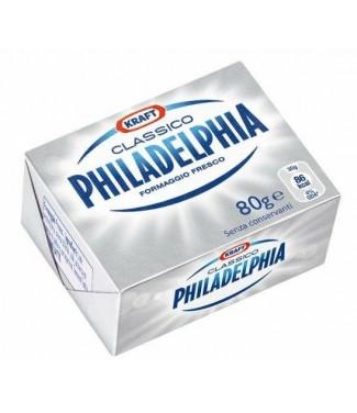 Philadelphia 80 gr