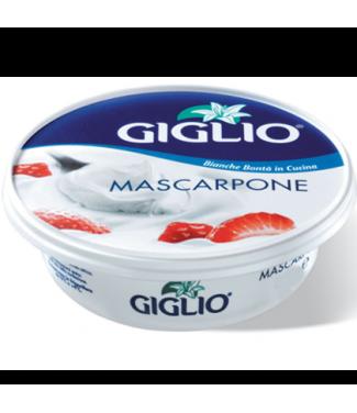 Giglio Marscarpone 250 gr