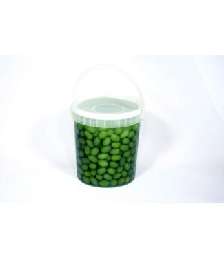 Sinisi Olive Verdi in Salamoia da 1 kg