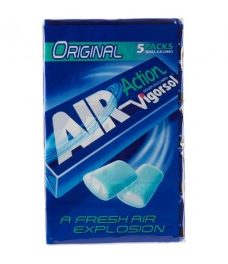 Vigorsol Air 29 gr