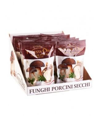Foresta Oro Funghi Porcini Secchi 30 gr