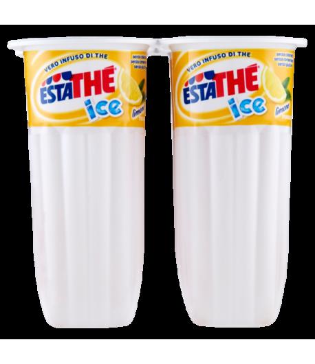 Estathe Ice Limone 4x80 ml