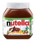 Nutella 825 gr