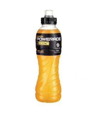 Powerade Orange 50 cl