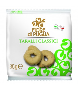Fiore Taralli Classici Multipack
