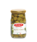 Iposea Olive Verdi In salamoia 290 gr