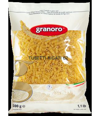 Granoro Tubetti Rigati n 62