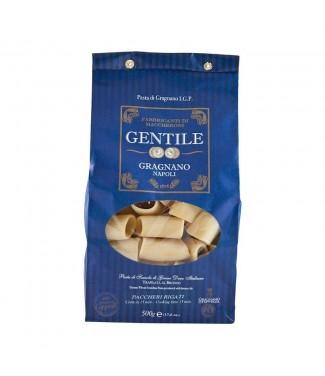 Gentile Pasta di Gragnano Paccheri Rigati 500 gr