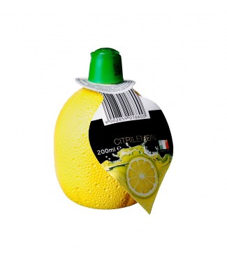 General Fruit Succo di Limone 200 ml