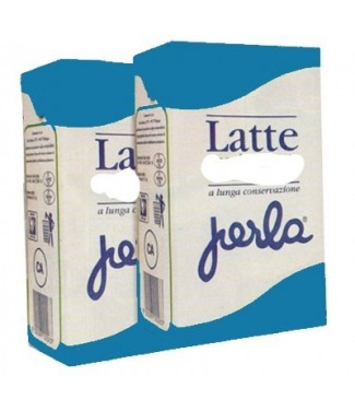 Perla Latte Intero 500 ml