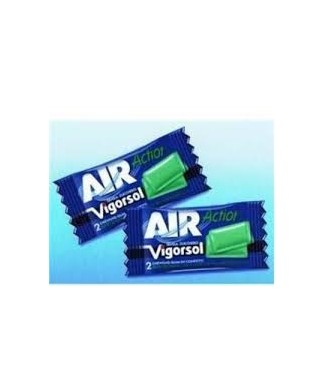 Air Vigorsol bustina 2 pz