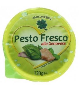 Amica Verde Pesto Fresco Genovese 90 gr