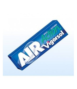 Air vigorsol 10 pz