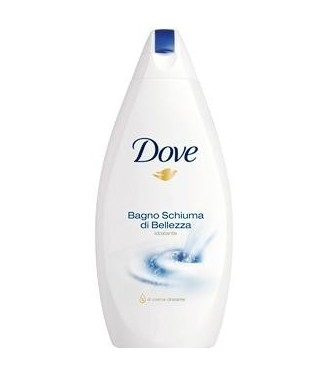 Dove Bagnoschiuma Idratante 700 gr
