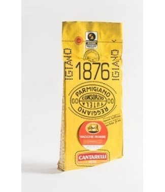 Parmigiano Reggiano Vacche Rosse D.O.P. 24 mesi 500 gr Cantarelli