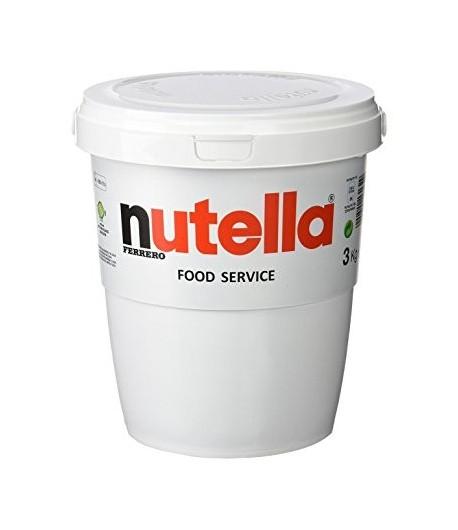 Nutella 3 kg