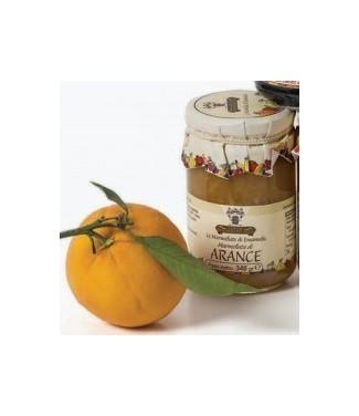 Conte Spagnoletti Confettura di Arance