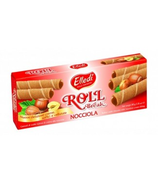 Elledi Roll Break Nocciola