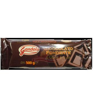 Gandola Cioccolato Fondente 500 gr
