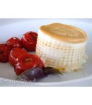 Montrone Burratina Affumicata con Ricotta