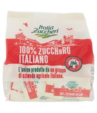 Italia Zuccheri 100% Zucchero Italiano