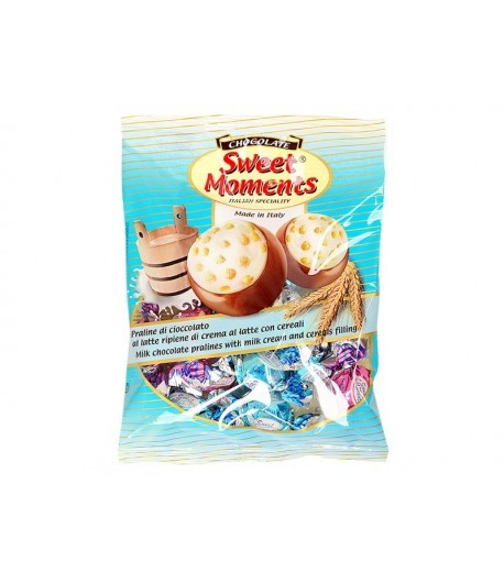 Sweet Moment Latte e Cereali 150 gr